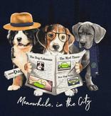 Mayoral Mayoral Long Sleeve Print Tee