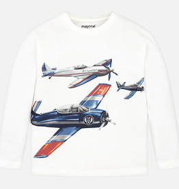 Mayoral Mayoral Airplane Tee