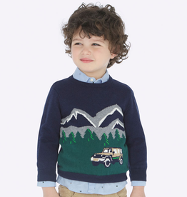 Mayoral Mayoral Mountain Sweater