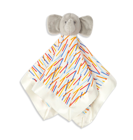 Magnificent Baby Magnificent Baby Line Up Modal Lovey Blanket