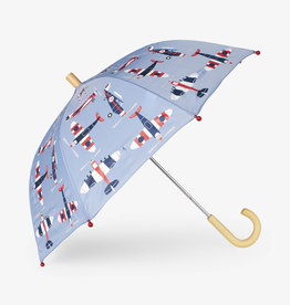 Hatley Hatley PaperPlanes Umbrella