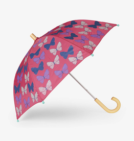 Hatley Hatley Spotted Butterflies Umbrella