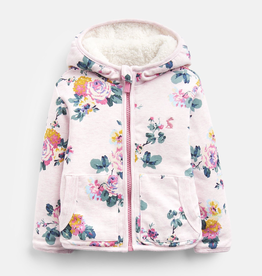 Joules Joules Cosette Reversible Hooded Jacket