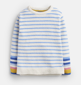 Joules Joules Seaham Stripe Sweater