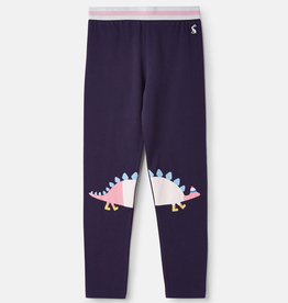 Joules Joules Wilde Dino Knees Leggings