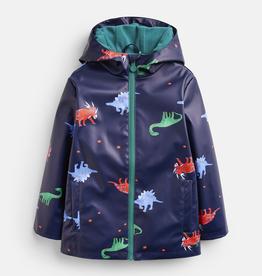 Joules Joules Skipper Dinos Raincoat