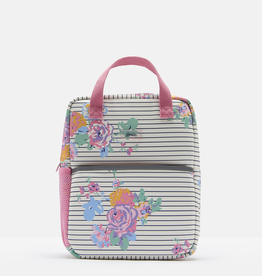 Joules Joules Adventure Floral Backpack
