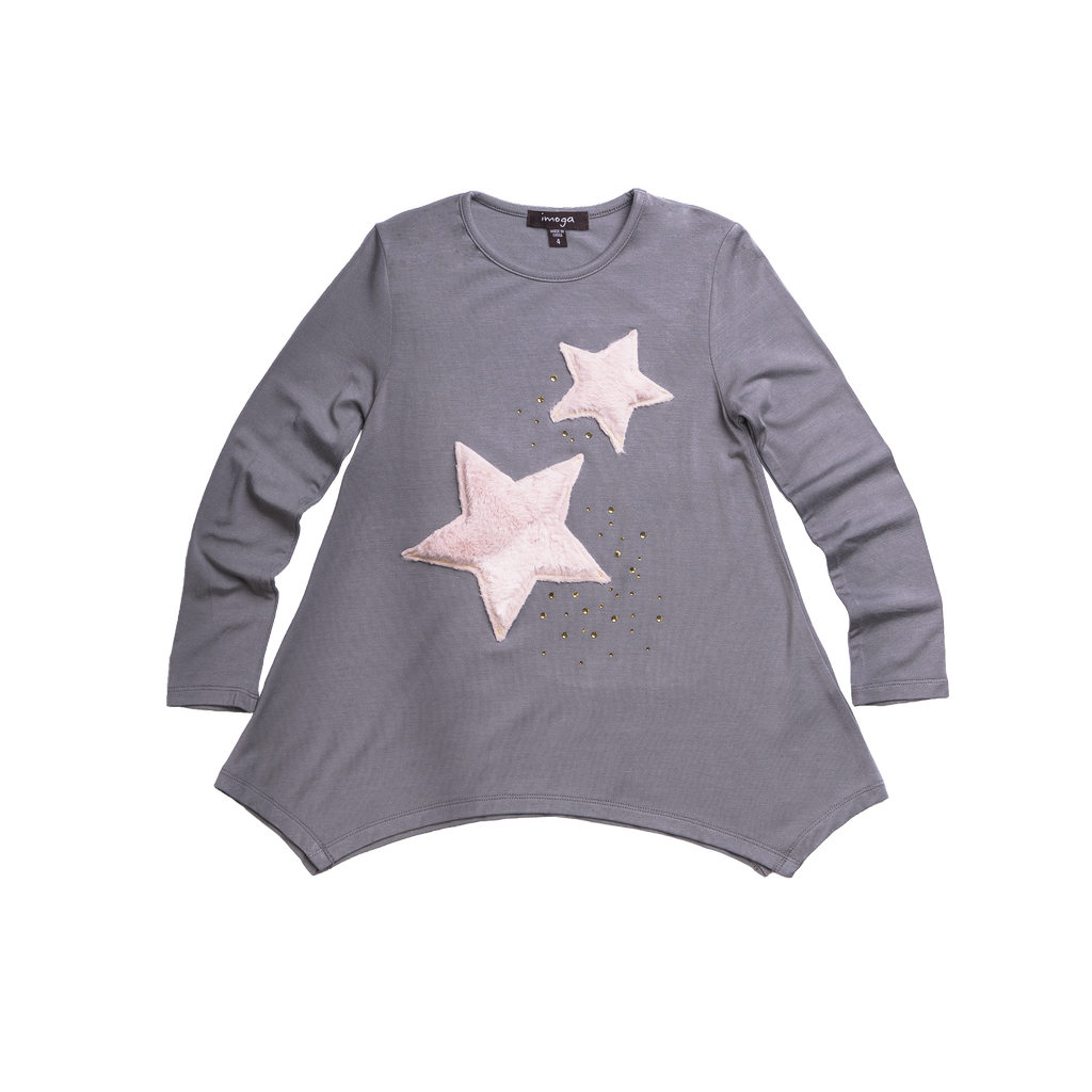 Imoga Imoga Amber Star Tunic