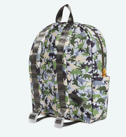 State State Kane Backpack- Dino