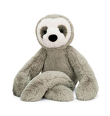JellyCat Jelly Cat Bailey Sloth Small