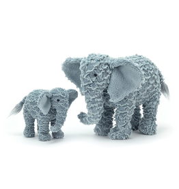 JellyCat Jelly Cat Eddy Elephant Little