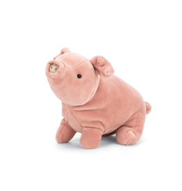 JellyCat Jelly Cat Mellow Mallow Pig Small