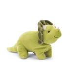 JellyCat Jelly Cat Mellow Mallow Triceratops Small