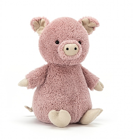 JellyCat Jelly Cat Peanut Pig Small
