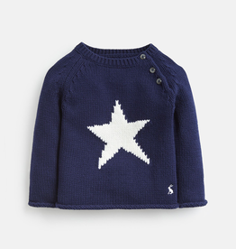 Joules Joules Beau Star Sweater