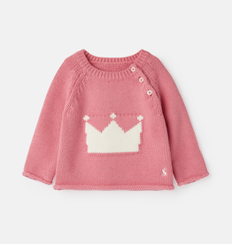 Joules Joules Beau Crown Sweater