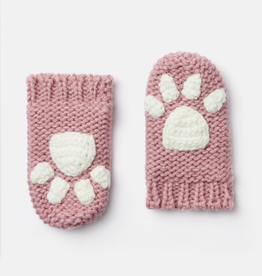 Joules Joules Paws Mittens