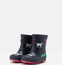 Joules Joules Baby Horses Welly Boots