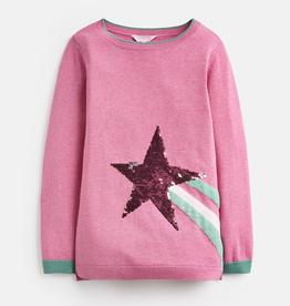 Joules Joules Miranda Shooting Star Sweater