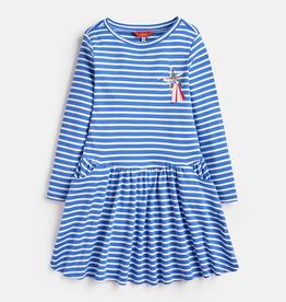Joules Joules Lila Stripe Dress