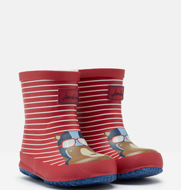 Joules Joules Baby Bear Welly Boots
