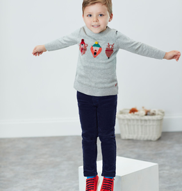 Joules Joules Zany Animals Sweater