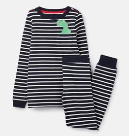 Joules Joules Kipwell Pocket Dino Pajama Set