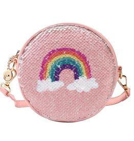 Henny & Coco Henny & Coco Bianca Reversible Sequin Bag