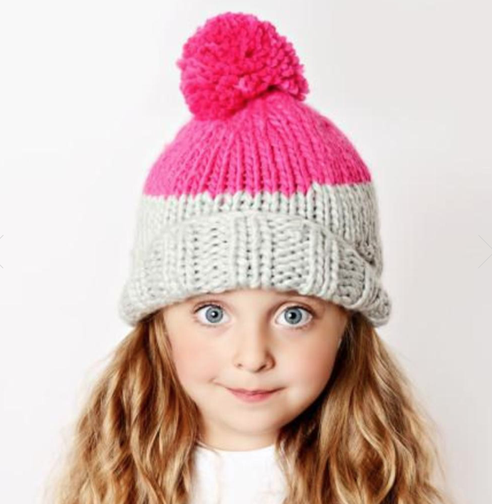 The Blueberry Hill The Blueberry Hill Millie Knit Hat