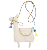 Meri Meri Meri Meri Llama Cross Body Bag