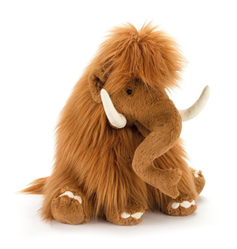 JellyCat Jelly Cat Maximus Mammoth