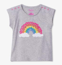 Hatley Hatley Magical Rainbow Tee