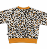 Petite Hailey Petite Hailey Boom Sweatshirt