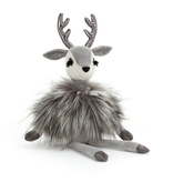 JellyCat Jelly Cat Liza Reindeer Medium