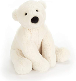 JellyCat Jelly Cat Perry Polar Bear Small