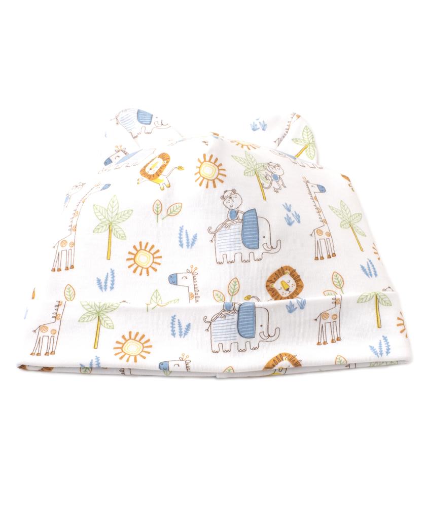 kissy kissy Kissy Kissy Jungle Joy Hat