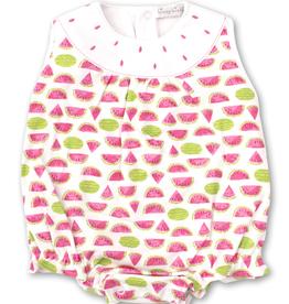 kissy kissy Kissy Kissy Whimsical Watermelons Bubble