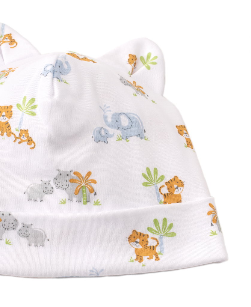 kissy kissy Kissy Kissy Safari Siblings Hat *more colors*