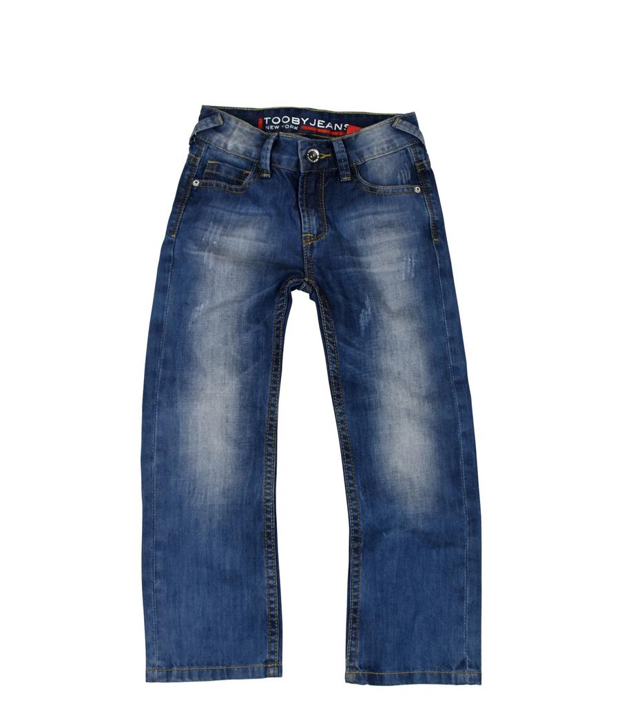 tooby doo Tooby Doo Denim Jeans