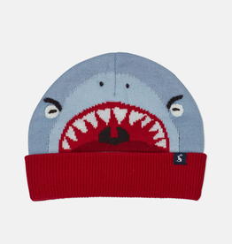 Joules Joules Chummy Shark Hat