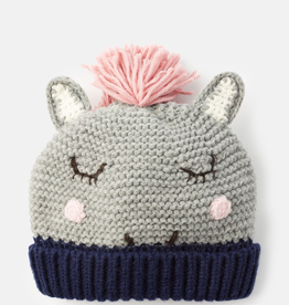 Joules Joules Chummy Horse Hat