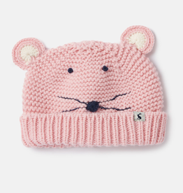 Joules Joules Chummy Mouse Hat