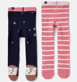 Joules Joules Anikins Hedgehog Stockings