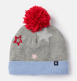 Joules Joules Halley Star Hat