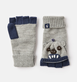Joules Joules Chummy Bear Glittens
