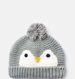 Joules Joules Chummy Penguin Hat