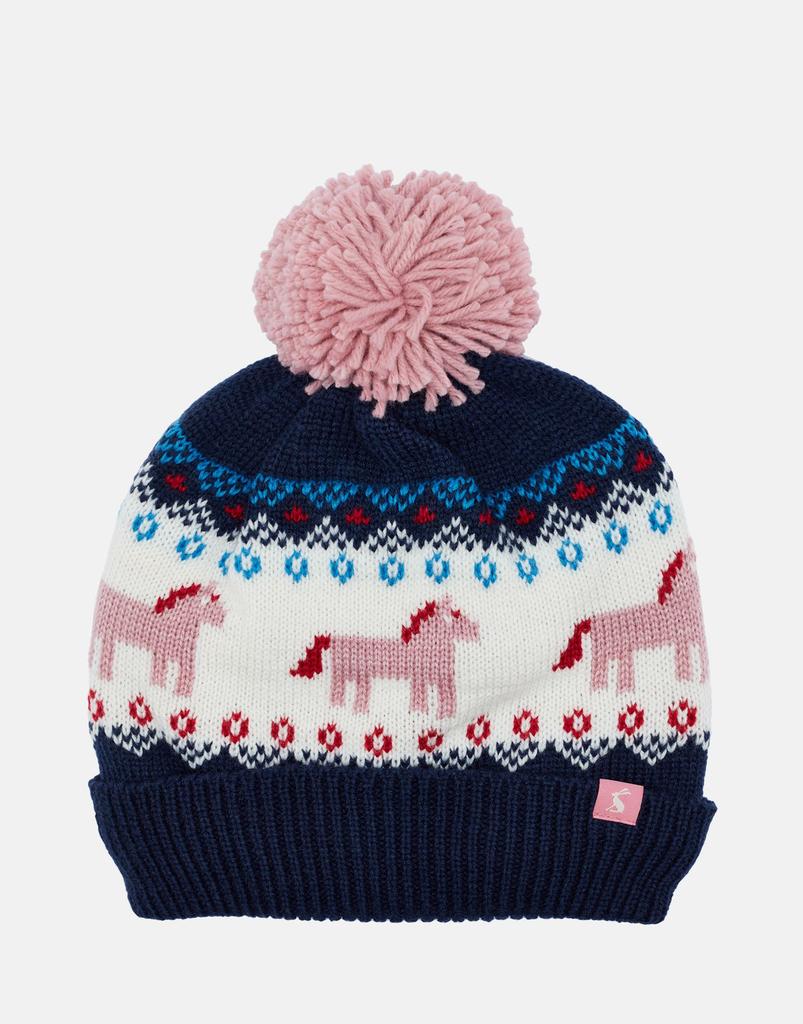 Joules Joules Fallbury Horse Hat