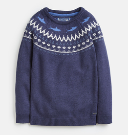Joules Joules Frederik Knit Sweater
