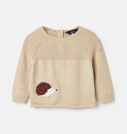 Joules Joules Aubrey Hedgehog Sweater