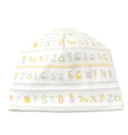 kissy kissy Kissy Kissy Alphabet ABCs Hat